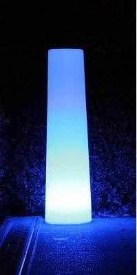 Luminaire tube